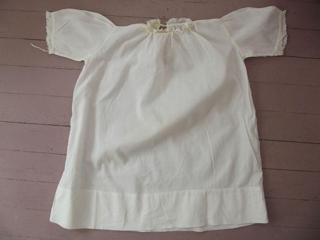 Lawn Baby Dress