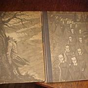 Set of Special Editon Bronte Books