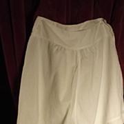 Victorian Pantaloons