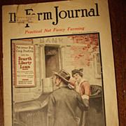 The FArm Journal                October, 1918