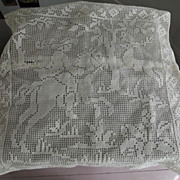 Pair of Old Pillow Covers