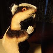Steiff Badger