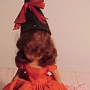 Nancy Ann Bisque Storybook
