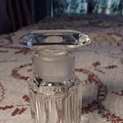 Pretty /vintage Perfume