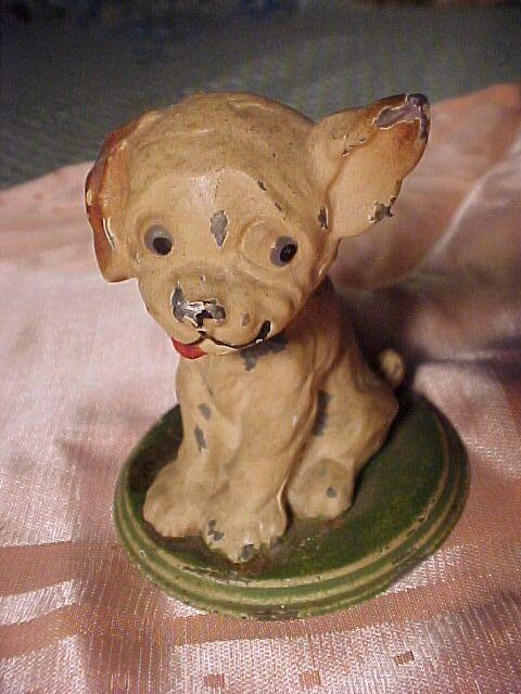 German Dog Nodder