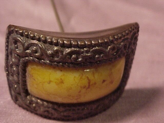 Hat Pin Victorian
