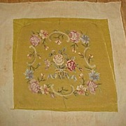 Beautiful Old Needlework