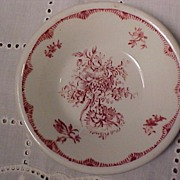 Pair of Restaurant Small Dishes