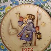 Hummel Plate