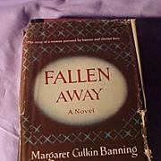 Fallen Away