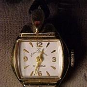 Andre Bouchard Watch