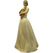 Lladro Nao large porcelain figurine The Light of My Life mother and child 1413