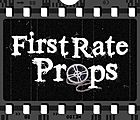 First Rate Antiques & Collectibles