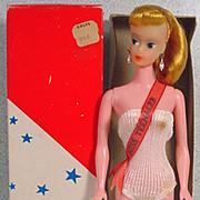 Miss Teenager Hong Kong Lilli Clone, MIB, 1960
