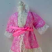 Original Mattel Barbie Outfit, Dream Wrap, Excellent and Complete from 1970.