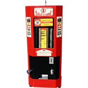 Select-O-Vend Hershey's Candy and Gum Machine - Excellent