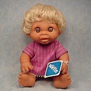 Thomas Dam Norfin Baby Girl Troll
