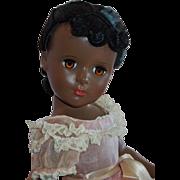 "OUTSTANDING 18"" Madame Alexander 1952 Cynthia Doll"
