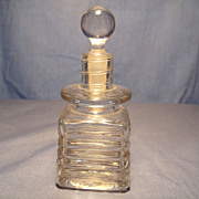 Very Deco Perfume Bottle
