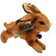 Steiff Hoppy Rabbit large 17 cm no ID tags