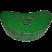 Vintage Old Pal Bait Box