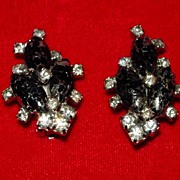 Pair of Stunning Hobe Earrings