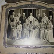Calla Lily Bride Wedding Photo