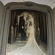 Well Photographed Bride Wedding Photo