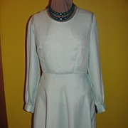 Summery Seafoam Dress