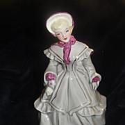 """Melanie"" Florence Ceramics Figurine - b24"