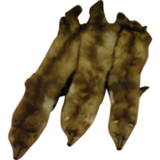 Slip me some Skin Trio of Fur Skins - b171