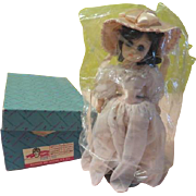 Madame Alexander Pinky Doll #1350 in Box