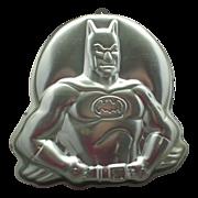 REDUCED Batman Wilton Pan D.C. Comics 1989