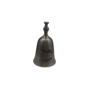 Declaration of Independence Pewter Bell Made in England