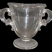 Fostoria Century Open Sugar Bowl