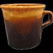 Taylor Smith Taylor International Brown Drip Sierra Mug