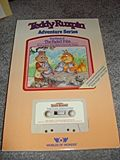 """NRFB Teddy Ruxpin Tape and Book """"The Story of the Faded Fobs""""."""