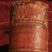 """Scarce 1856 book """"Narrative of the Expedition of an American Squadron to the China Seas and Japan"""" by Commodore Matthew Perry"""
