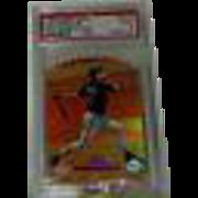 1996 Upper Deck Cal Ripken Jr. Baseball card #HC15 PSA MINT 9. Hot Commodities