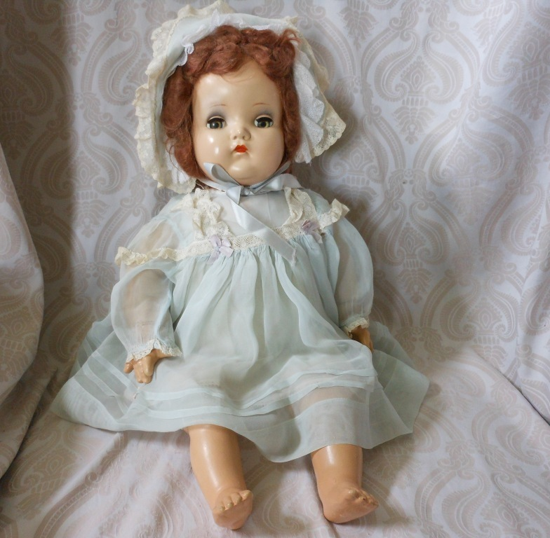 All Original Composition Baby Doll