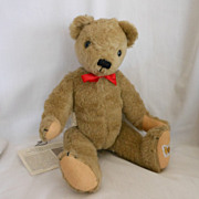 Vintage Limited Edition Celebrity Collection Yes-No Bear by The House of Nisbet