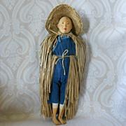 Door of Hope Mission Doll Farmer