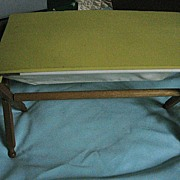 Vintage Doll Bassinet for Ginny Sized Dolls