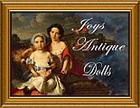 Joy's Antique Dolls