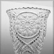 Riverside Glass Oneata a.k.a. Chimo EPAG Vase