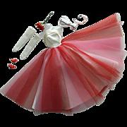 Vintage Mattel Barbie Campus Sweetheart #1616, Complete, c. 1965