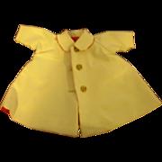 Vintage Tagged Madame Alexander Cissette Coat!