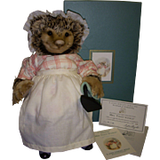 "MIB R John Wright ""Mrs. Tiggy-winkle"" from the Beatrix Potter Collection!"
