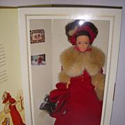 Victorian Elegance Barbie Hallmark 1994 by Mattel!