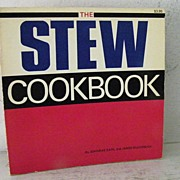 The Stew Cookbook